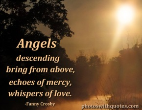 Hope quotes- angels