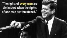 Hope Quotes- JFK
