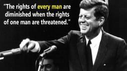 Hope Quotes- JFK