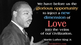 Hope quotes- Martin Luther King Jr.