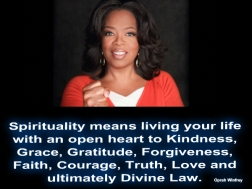 Hope Quotes- Oprah