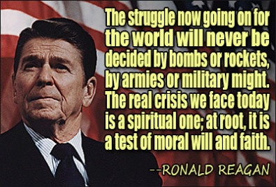 Hope Quotes-Ronald Reagan