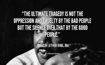 mlk_silence_oppression