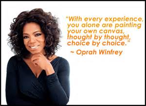 Oprah- Hope