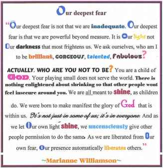 our-deepest-fear