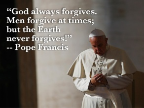 Pope Francis quote