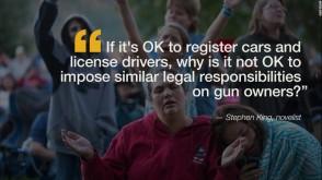 Parkland, Florida School Shooting